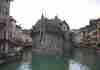 Le palais de l'ile, ancienne prison