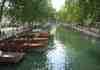 Sur le pont des amours