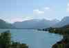 """Le """"petit"""" lac d'Annecy"""