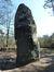 Les menhirs de Carnac, le géant de Manio