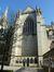 Quimper,la Cathédrale St Corentin