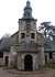 Sur les hauteurs d' Honfleur, une petite chapelle