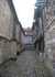 Vieille rue pavée d'Honfleur