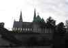 La cathédrale Notre Dame de Chartres