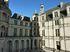 Coté est, appartement de François 1er