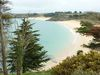 Magnifique plage bretonne