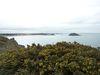 Vers les côtes de St malo