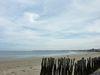 La plage de St Malo