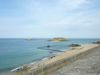 Piscine d'eau de mer à St Malo