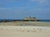St Malo -une petite île