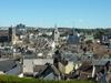 Vue sur la ville de Dreux