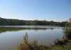 A Fontenay sur Eure, étang eurelien