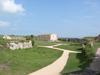 La citadelle de Chateau d'Oleron