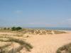 Plage et dunes de Boyardville
