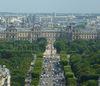 La Concorde et le Louvre