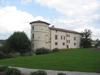 Ancien Chateau d'Espelette