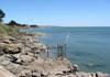 La pêche sur la côte de jade....