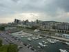 Vue sur Montréal