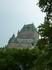 Château Frontenac à Quebec
