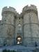La porte St Jean de Rhodes