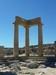 Ruines à Lindos