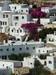 maisons blanches à Lindos