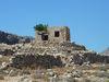 Ruines sur la côte est