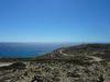 Le phare de l'île de Prassonissi