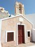 Une chapelle à Oia