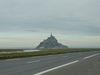 Le Mont depuis la route